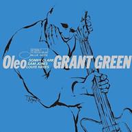 GRANT GREEN - OLEO CD
