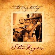 STAN ROGERS - VERY BEST OF CD