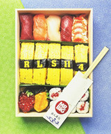 MR.BIG - RAW LIKE SUSHI 114+112 DELUXE EDITION (4PC) BLU-RAY