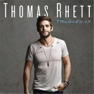 THOMAS RHETT - TANGLED UP CD