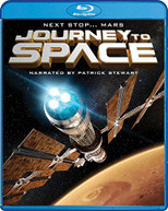 IMAX: JOURNEY TO SPACE (WS) BLU-RAY