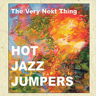HOT JAZZ JUMPERS - VERY NEXT THING CD