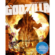 CRITERION COLLECTION: GODZILLA (1954) BLU-RAY
