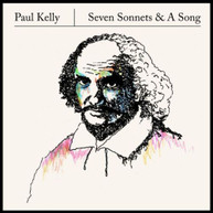 PAUL KELLY - SEVEN SONNETS AND A SONG CD