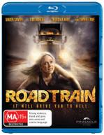 ROAD TRAIN (2010) BLURAY