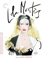 CRITERION COLLECTION: LOLA MONTES (1955) (WS) BLU-RAY