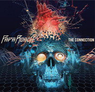 PAPA ROACH - CONNECTION CD