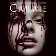 CARRIE: MUSIC FROM THE MOTION PICTURE SOUNDTRACK CD