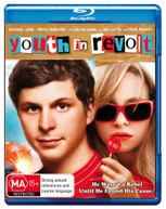 YOUTH IN REVOLT (2009) BLURAY