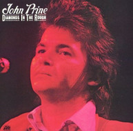 JOHN PRINE - DIAMONDS IN THE ROUGH CD
