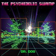 DR DOG - PSYCHEDELIC SWAMP CD