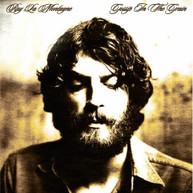 RAY LAMONTAGNE - GOSSIP IN THE GRAIN CD