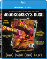 JODOROWSKYS DUNE (2PC) (+DVD) (2 PACK) (WS) BLU-RAY