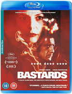 BASTARDS (UK) BLU-RAY