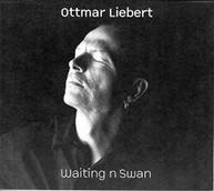 OTTMAR LIEBERT - WAITING N SWAN CD