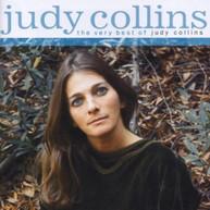 JUDY COLLINS - VERY BEST OF CD