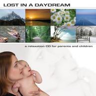 VIRTUAL DAYDREAM - LOST IN A DAYDREAM CD