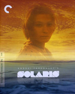 CRITERION COLLECTION: SOLARIS (1972) (WS) BLU-RAY