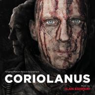 CORIOLANUS SOUNDTRACK CD
