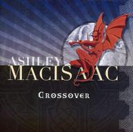 ASHLEY MACISAAC - CROSSOVER CD