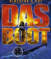 DAS BOOT (DIRECTOR'S CUT'S) (CUT) (WS) (DIRECTOR'S CUT) BLU-RAY