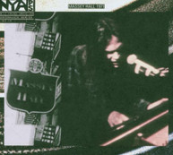 NEIL YOUNG - LIVE AT MASSEY HALL CD