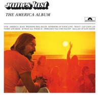 JAMES LAST - AMERICA ALBUM CD