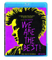 WE ARE THE BEST BLU-RAY