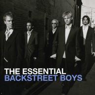 BACKSTREET BOYS - ESSENTIAL CD