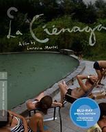 CRITERION COLLECTION: LA CIENAGA (WS) BLU-RAY