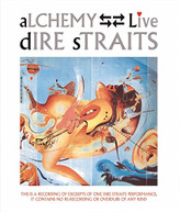 DIRE STRAITS - ALCHEMY LIVE (BLU-RAY) BLU-RAY