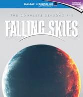 FALLING SKIES THE COMPLETE SERIES (UK) BLU-RAY