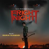 FRIGHT NIGHT (SCORE) SOUNDTRACK CD