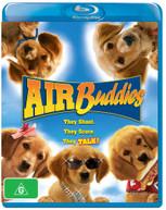 AIR BUDDIES (2006) BLURAY