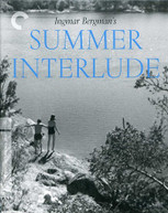 CRITERION COLLECTION: SUMMER INTERLUDE BLU-RAY