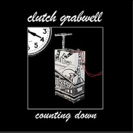 CLUTCH GRABWELL - COUNTING DOWN CD