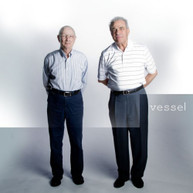 TWENTY ONE PILOTS - VESSEL CD