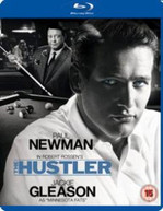 THE HUSTLER - 50TH ANNIVERSARY (UK) BLU-RAY