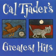 CAL TJADER - GREATEST HITS CD