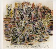 CASS MCCOMBS - HUMOR RISK CD