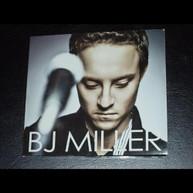 BJ MILLER - BJ MILLER CD