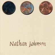 NATHAN JOHNSON - NATHAN JOHNSON CD