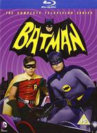 BATMAN ORIGINAL SERIES 1-3 (UK) BLU-RAY