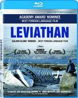 LEVIATHAN (WS) BLU-RAY
