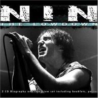 NINE INCH NAILS - LOWDOWN CD
