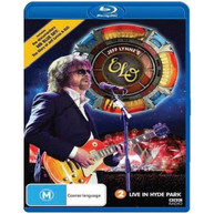 JEFF LYNNE'S ELO - LIVE IN HYDE PARK BLU-RAY