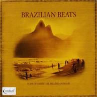 BRAZILIAN BEATS VARIOUS CD