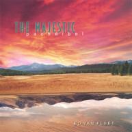 ED VAN FLEET - MAJESTIC PACHELBEL CD