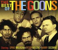 GOONS - BEST OF CD