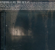WINDMILLS BY THE OCEAN CD